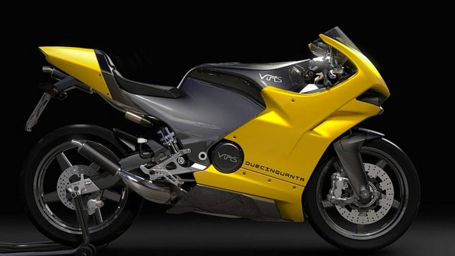 The Vins Duecinquanta: A Featherweight Italian Two-Stroke