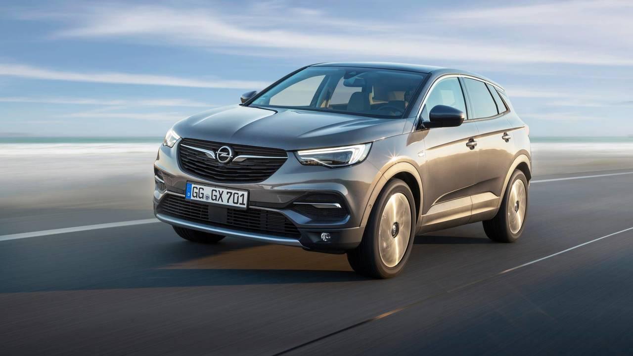 Nuovo 1.5 l Turbo Diesel per Opel Grandland X