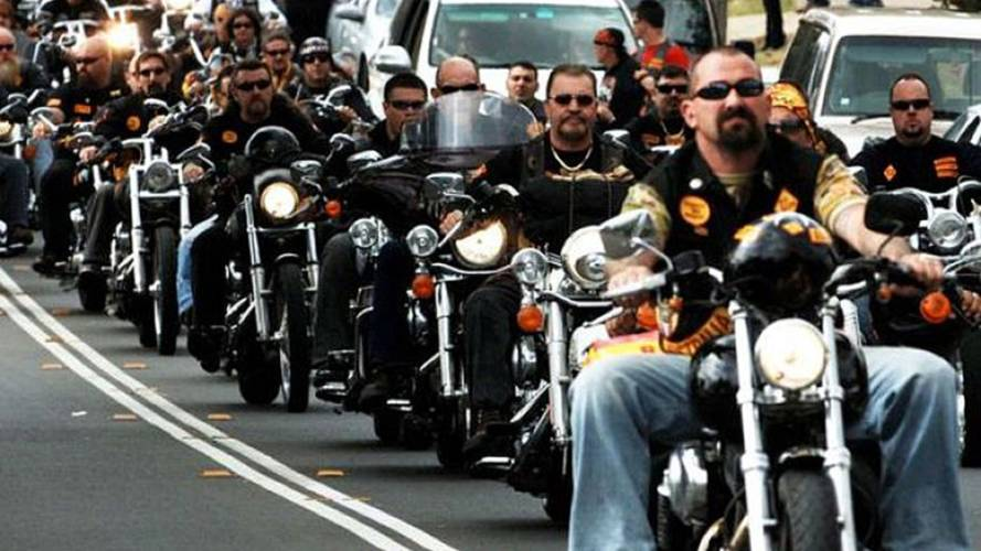 "Are Australia's ""Anti-Bikie"" Laws Good Crime-fighting or An Abuse of Power?"