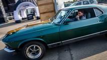 Motor1Days 2018: la festa dei motori nella MotorValley