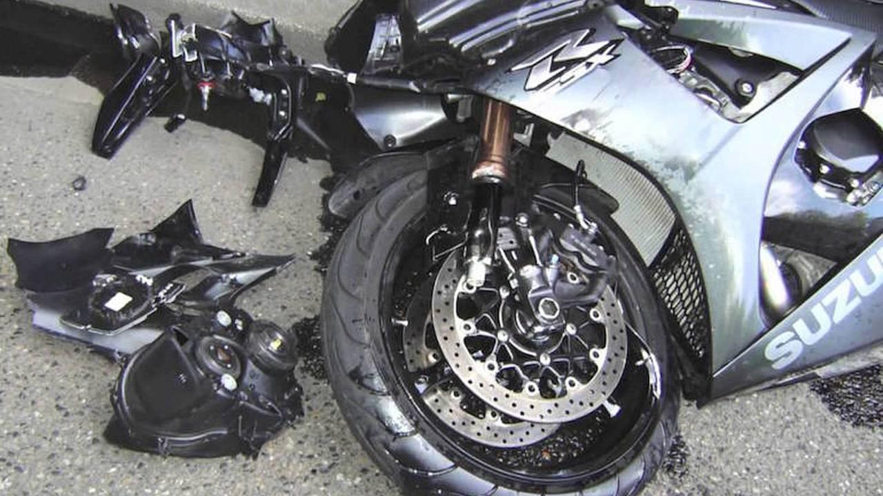 Suzuki Hit with $12.5M Judgement in Defective Brake Case