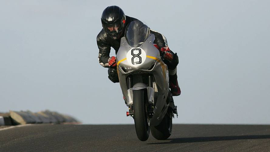 Guy Martin teaches you to lap the Isle of Man