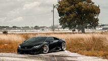 2017 Lamborghini Huracán LP 610-4