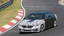 7-es BMW kémfotók
