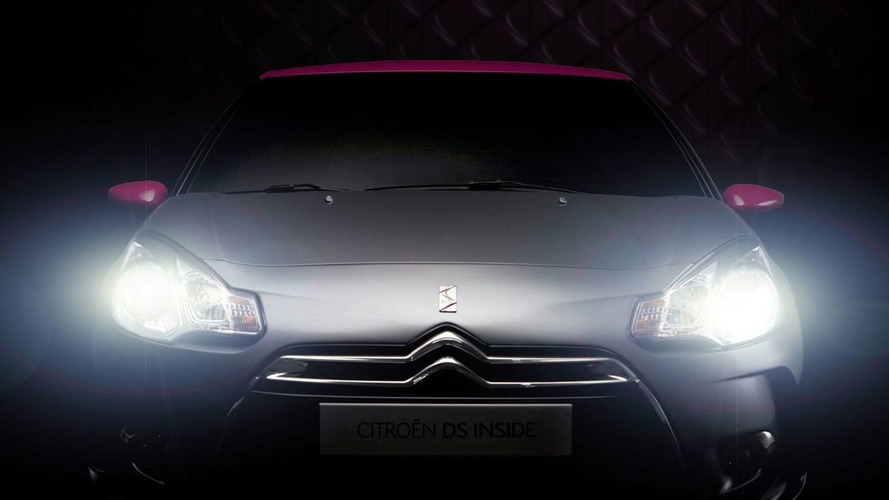 Citroen DS1 coming in 2013 - report