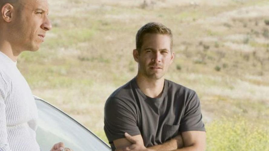 Fast & Furious franchise in jeopardy following Paul Walker's death - report