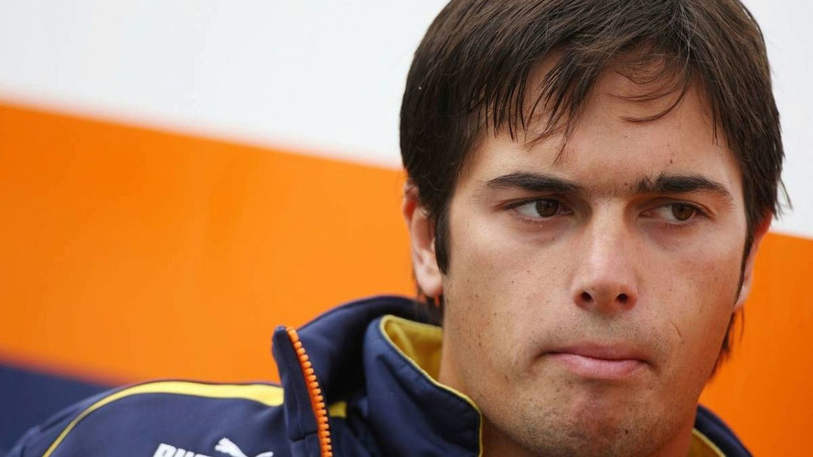 Piquet names Force India as option