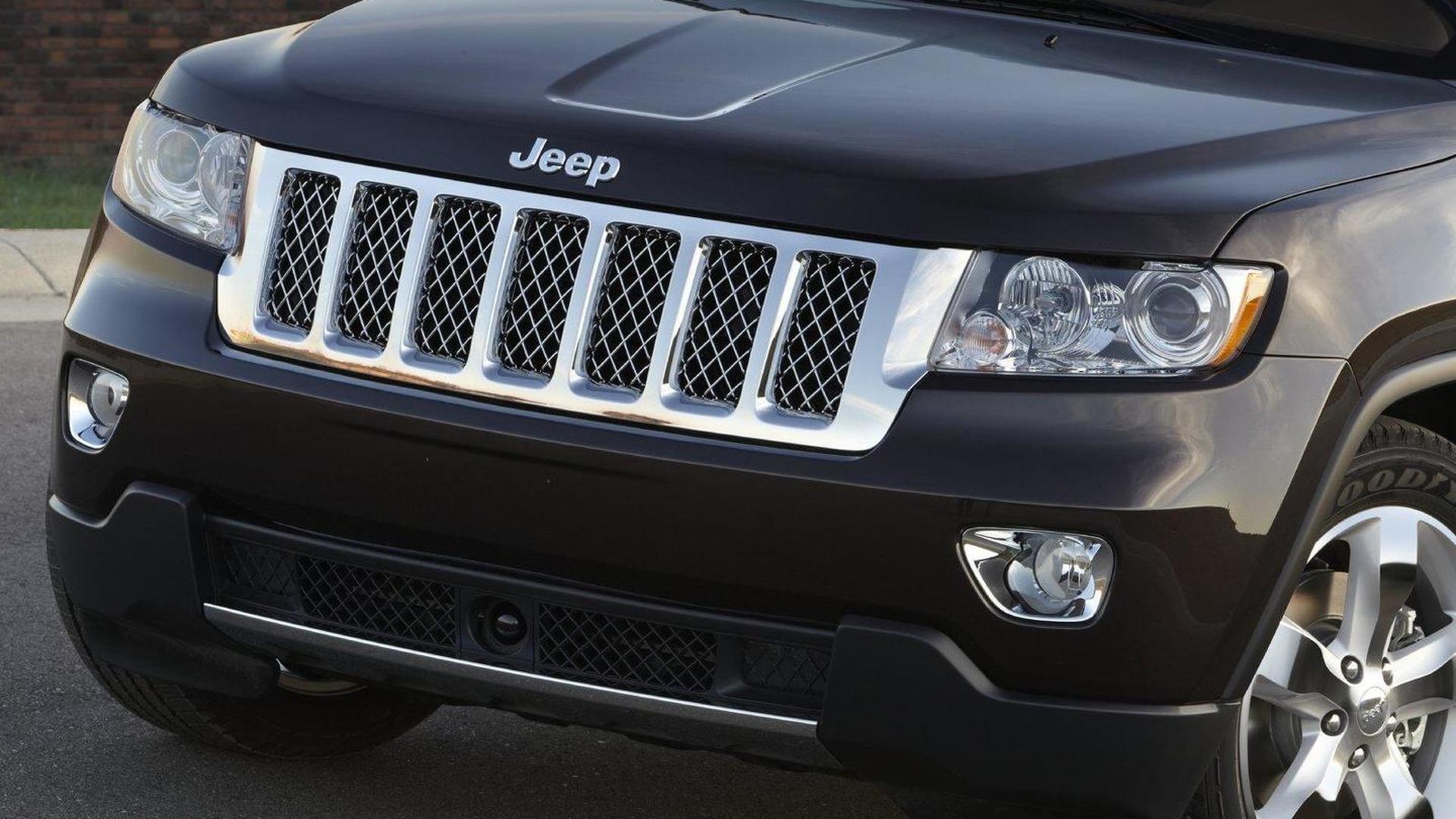 2011 Jeep Grand Cherokee Overland Summit 17 11 2010 403149