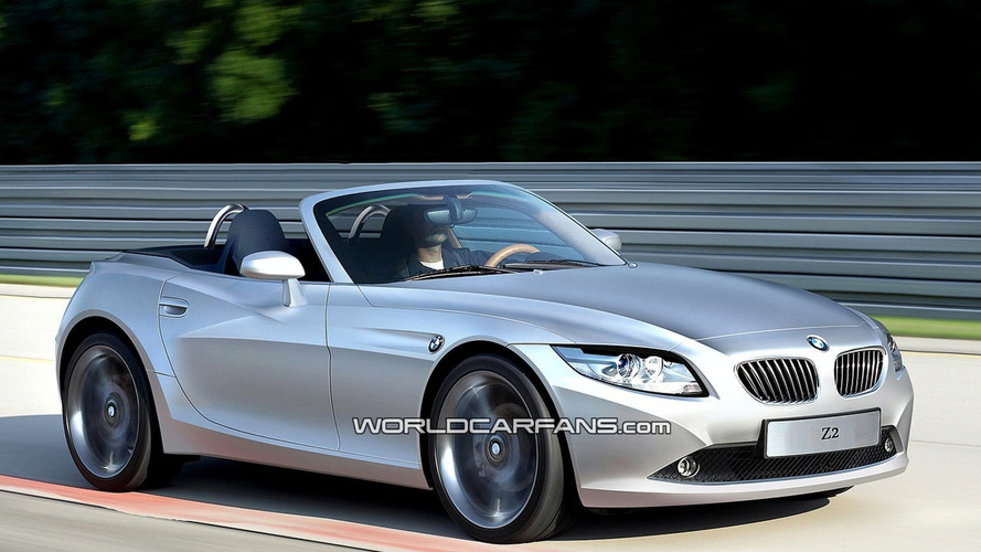 BMW Developing 6-Series GT, Z2, 3 Series Supersports & New Mini Variant?