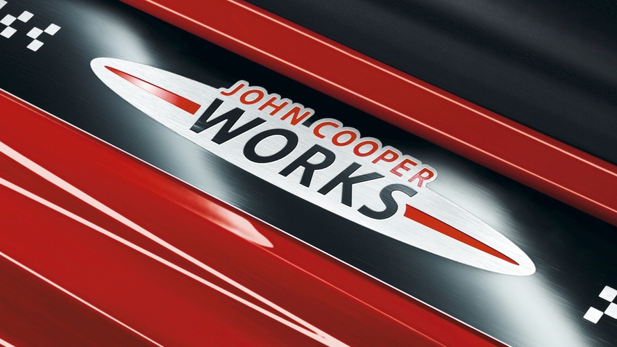 All Mini Models to get JCW Treatment?