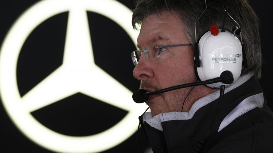 Brawn baffled by Schumacher's Chinese burn