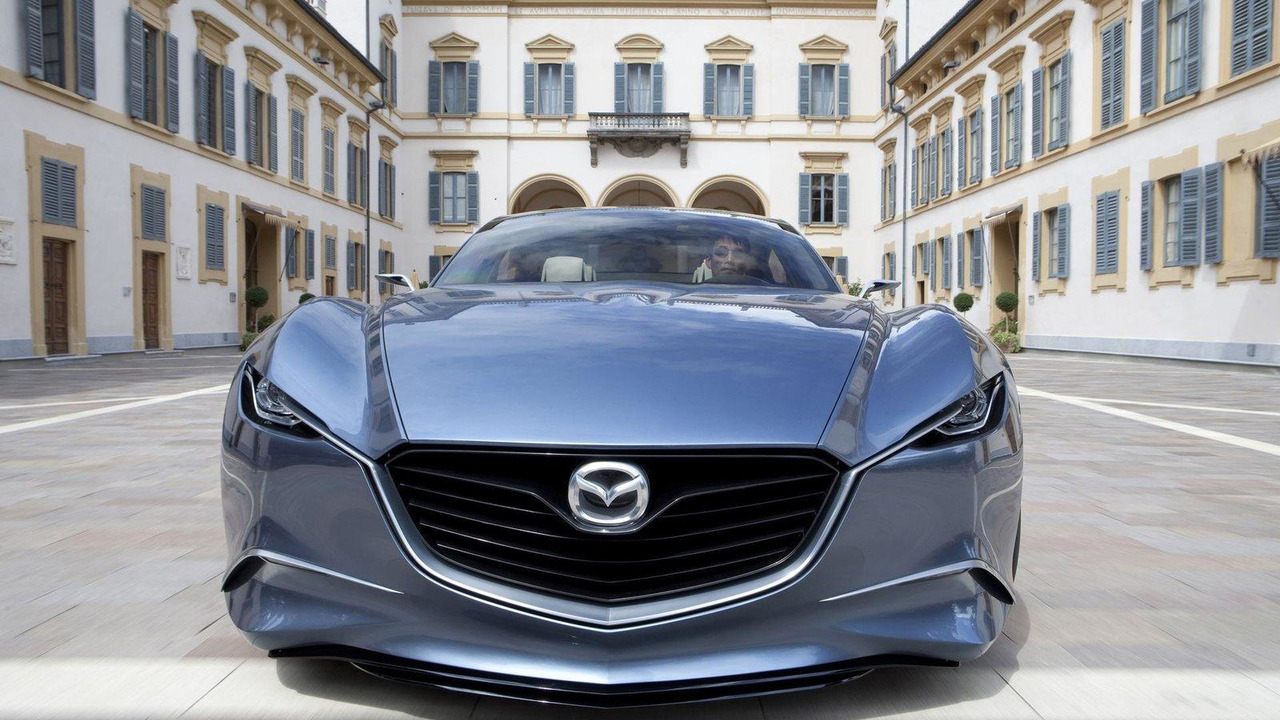 Gallery Mazda Says A New Rotary Engine Is In The Works
