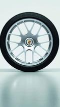 Porsche RS Spyder Design Wheel