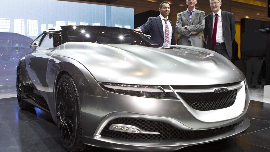 Saab to build bespoke platform - report