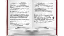 Bentley Bond book Carte Blanche 27.04.2011