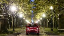 US market Fiat 500 Sport