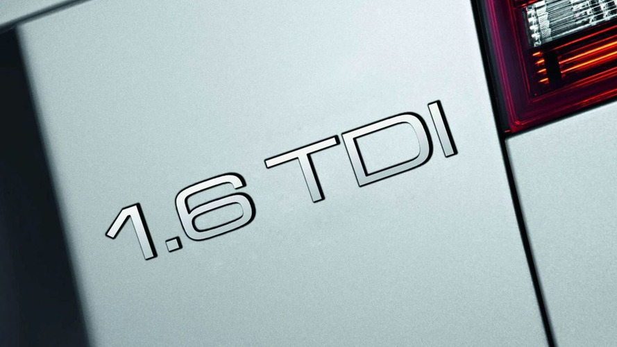 Audi A3 TDI Joins the Line-up