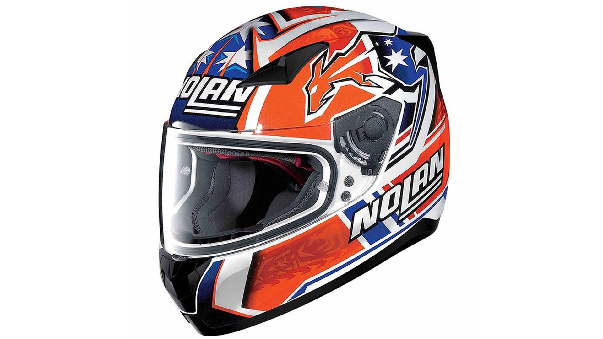 blanco Secreto dos  N60.5, así es el casco de acceso a la gama Nolan
