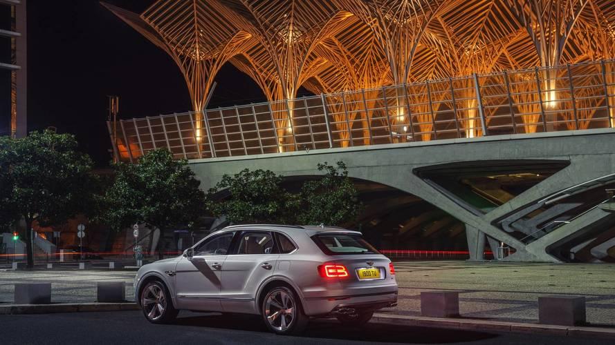 Bentley, elektrikli modellerin geleceğine sıcak bakıyor