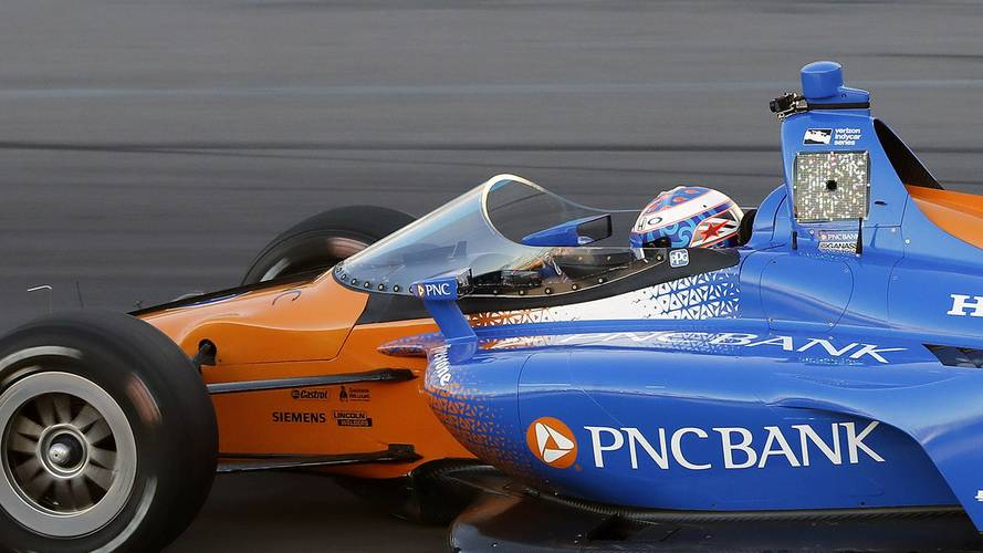 Video: F1's Halo Vs. IndyCar's Aeroscreen