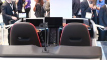 Bosch, il concept al CES 2017