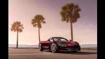 McLaren 720S MSO, una one-off in beneficenza