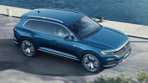 Alles, was Sie zum neuen VW Touareg wissen müssen