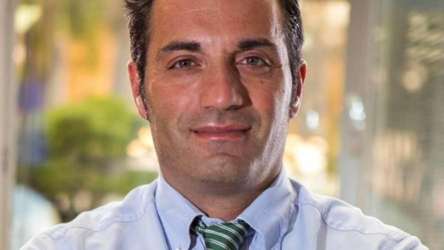 Antonio Filosa - FCA