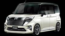 Daihatsu Thor Premium