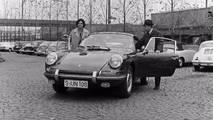 1963 Porsche 901