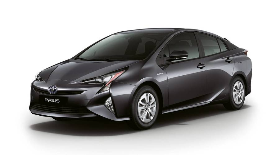 Publieditorial - Toyota Prius - 6 motivos para conhecer o híbrido mais vendido do mundo