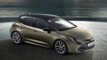 Toyota Auris: Neuauflage ohne Diesel
