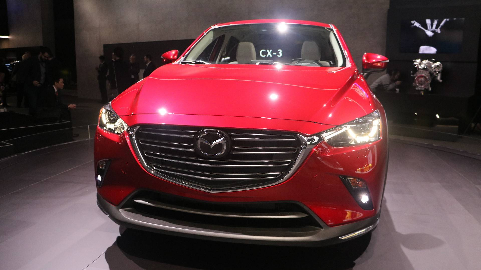 2019 Mazda CX-9: Expectations, Changes >> 2019 Mazda Cx 9 Expectations Changes 2020 Upcoming Car