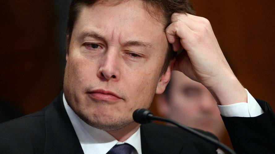 Elon Musk being investigated for contempt