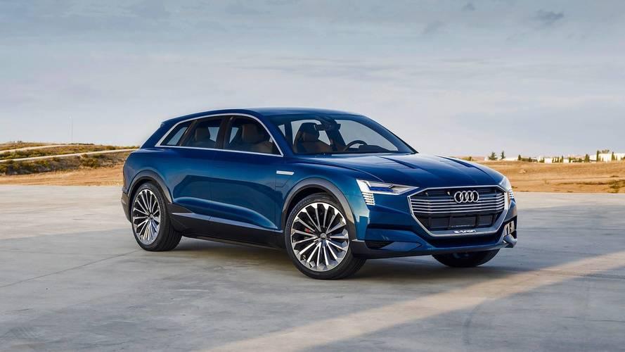 Après BMW et Mercedes, Audi n'ira pas au Salon de Détroit 2019