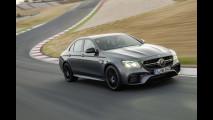 Nuova Mercedes Classe E AMG 4MATIC+ e S 007