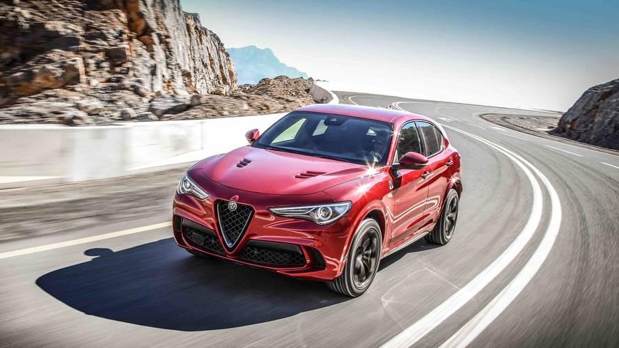 Primera prueba Alfa Romeo Stelvio Quadrifoglio 2018