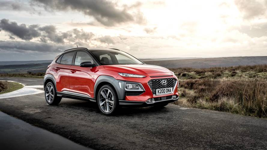 2017 Hyundai Kona review: Standing out from the crowd