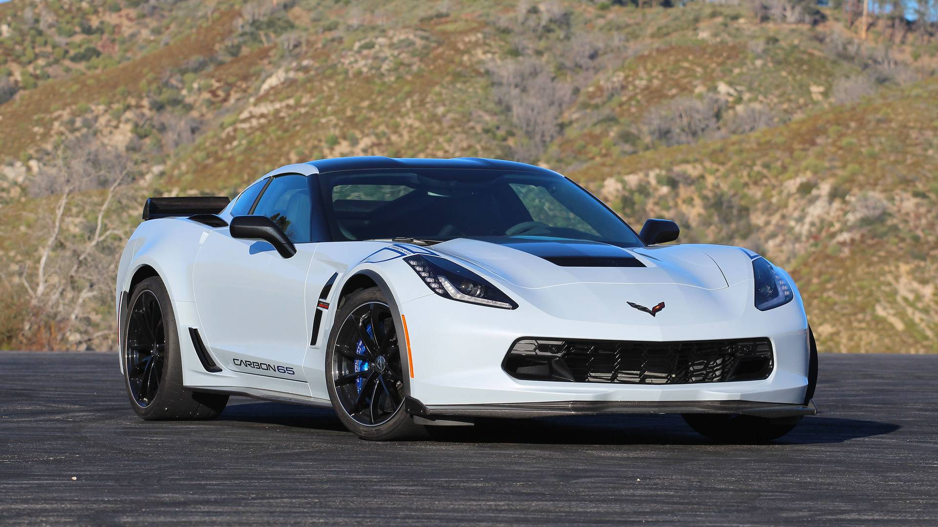 2018 Corvette Grand Sport >> 2018 Chevy Corvette Grand Sport Review Already Special No