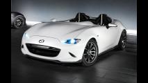 Mazda MX-5 Speedster Evolution 001
