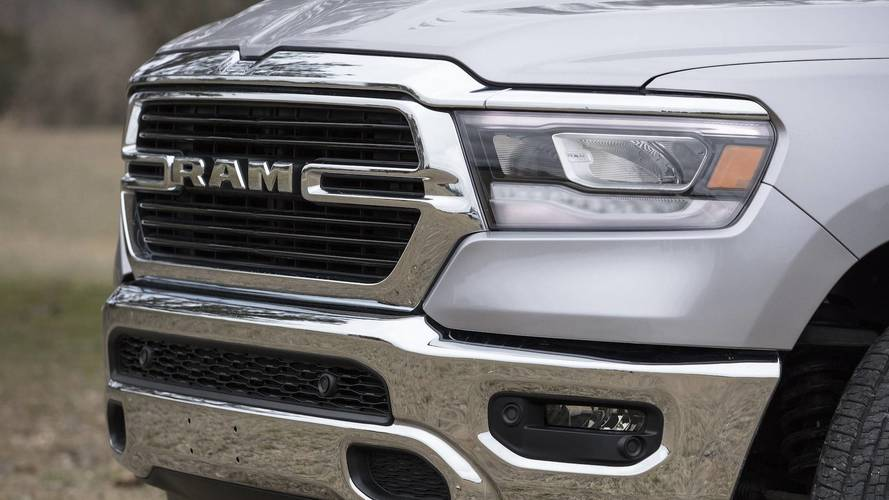 2022 Ram 1500 G/T Package Coming With Plenty Of Kit