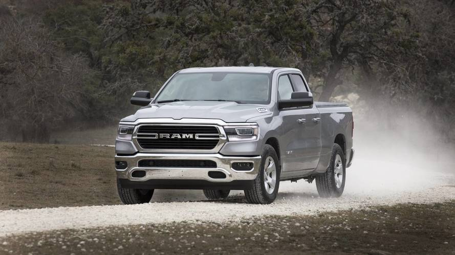 2019 Ram 1500 Rollout Slowed Down By Delayed EPA Approval