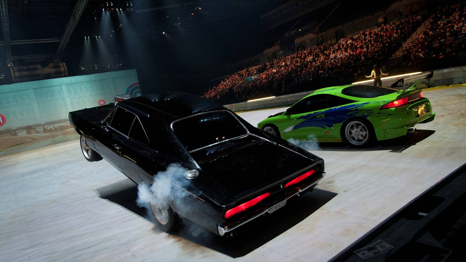 Fast Furious Live Gets Superstar Seal Of Approval