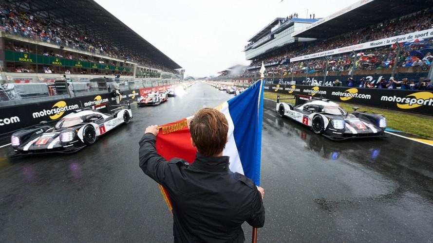 Motorsport.tv racconta la storia di Le Mans dal 1933 ad oggi