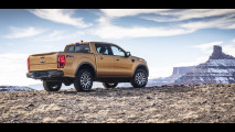 Nuovo Ford Ranger 2019