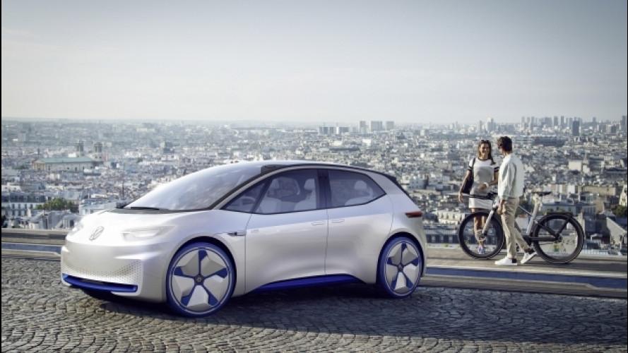 Volkswagen, cosa bolle in pentola fino al 2025