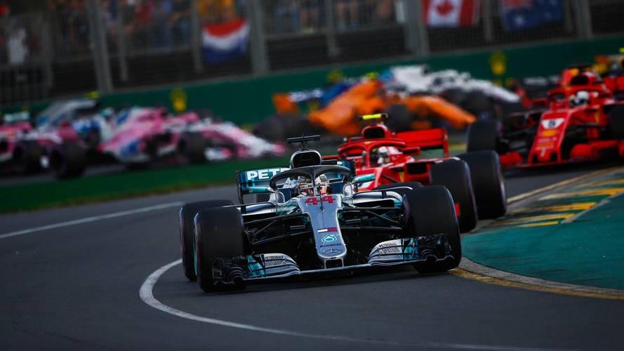 L'avenir de la F1 sera présenté à Bahreïn