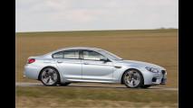 BMW 6er: M Sport Edition