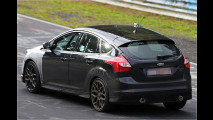 Focus RS 2015 mit Allrad?