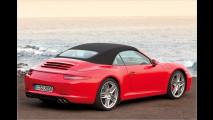 Neues 911 Cabrio